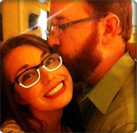 are burnie and ashley dating married